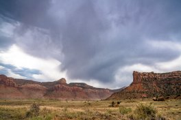 Bears Ears National Monument - Photo by Jo Savage @ JoSavagePhoto.com