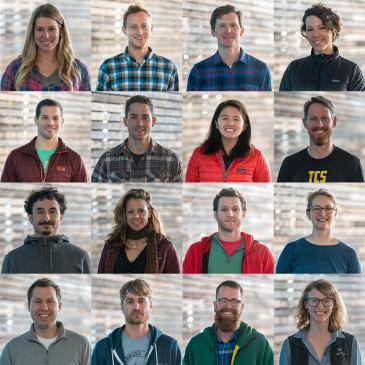 Volunteer Bay Area Climbers Coalition Board Members