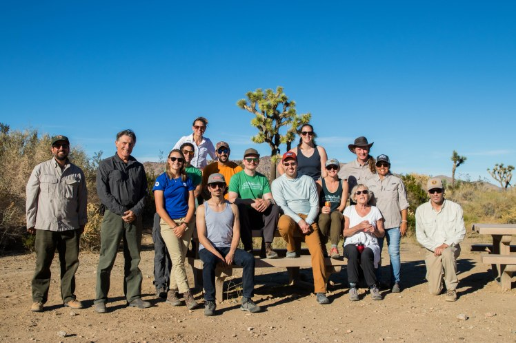JTNP Stewardship Group Shot